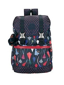 Kipling Disney's Mary Poppins Experience Laptop Ba