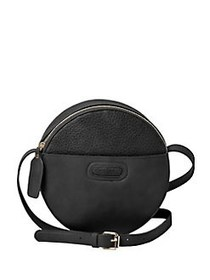 Urban Originals Carousel Crossbody Bag BLACK
