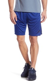 adidas D2M 3-Stripes Shorts