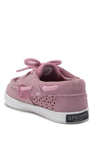 Sperry Bluefish Leather Loafer (Baby & Toddler)