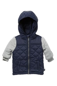 Splendid Puffer Jacket (Baby Boys)