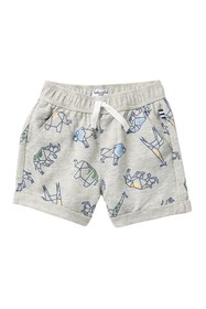 Splendid Printed Shorts (Baby Boys)