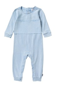 Splendid French Terry Coverall (Baby Boys) KK