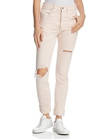 Levi's Levi's - 501 Skinny Jeans in Summer Charm -