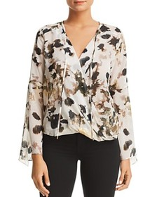 Kenneth Cole Kenneth Cole - Urban Camo Wrap-Front