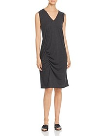 Kenneth Cole Kenneth Cole - Ruched Side Tank Dress