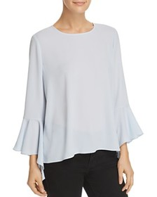 VINCE CAMUTO VINCE CAMUTO - Cascade Bell-Sleeve To