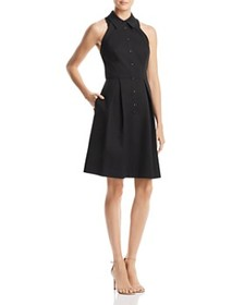 Adrianna Papell Adrianna Papell - Cutout-Back Fit-