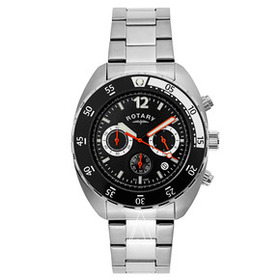 Rotary Rotary Chronograph GB00499-04 Men's Watch