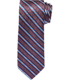 Reserve Collection Stripe Tie - Long CLEARANCE