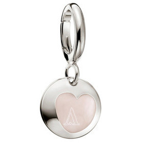Calvin Klein... Sterling Silver Charm