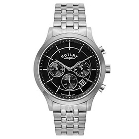 Rotary Rotary Chronograph GB03633-04 Men's Watch