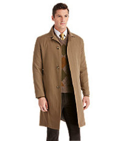 Executive Collection Traditional Fit 3/4 Length Ra