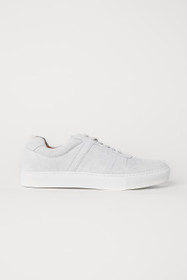 H&M EDITION Suede Sneakers
