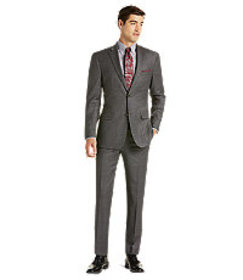 1905 Collection Tailored Fit Suit - Big & Tall CLE