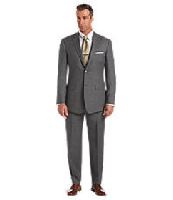 Classic Collection Tailored Fit Suit CLEARANCE