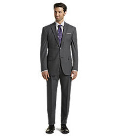 Signature Collection Traditional Fit Suit CLEARANC
