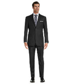 Signature Gold Collection Traditional Fit Suit - B