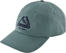 PatagoniaLive Simply Pocketknife Trad Cap