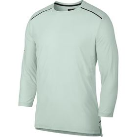 Nike Rise 365 Tech Pack 3/4-Sleeve Top - Men's