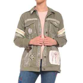 Boundless North Desert Charm Jacket (For Women) in