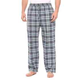 Life is good® Gray Yarn-Dyed Lounge Pants (For Men