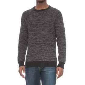 Michael Stars Ribbed Stitch Sweater (For Men) in B