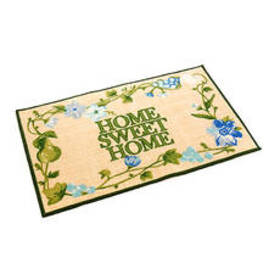 Nourison Home Sweet Home Print Accent Rug