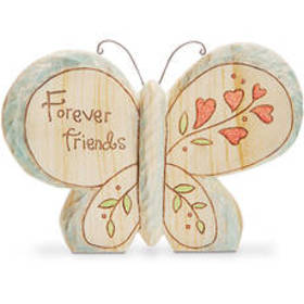 Pavilion Heavenly Woods Forever Friend Butterfly