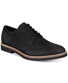 Bar III Men's Baxter Buck Lace-Ups, Created for Ma