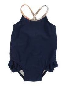 BURBERRY BURBERRY - One-piece swimsuits
