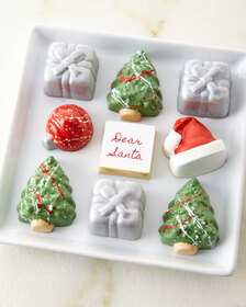 Maggie Louise St. Nick's Sweets Gift Box