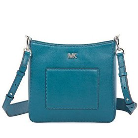 Michael KorsGloria Pocket Swing Pack Crossbody Bag