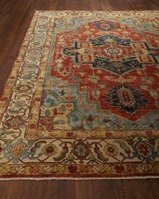 Exquisite Rugs Gracelyn Rug 6' x 9'