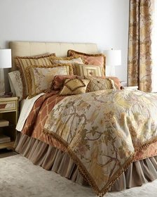 Sweet Dreams King Versailles Duvet Cover