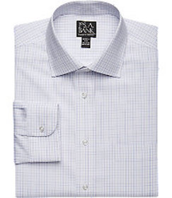 Traveler Collection Tailored Fit Spread Collar Min