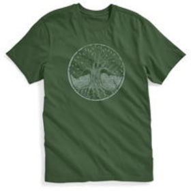 EMS Men's Grass Roots Graphic Tee