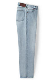 Men's Relaxed Fit 5 Pocket Jeans