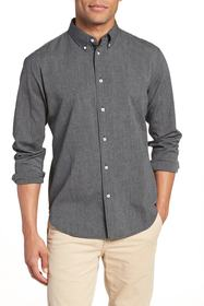 Rag & Bone Tomlin Slim Fit Sport Shirt