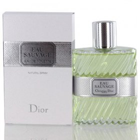 Christian DiorEau Sauvage by Christian Dior EDT Sp