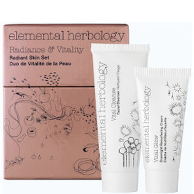 Elemental Herbology Radiance and Vitality Radiant