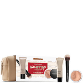 bareMinerals Unwrap a Flawless Glow Complexion Res