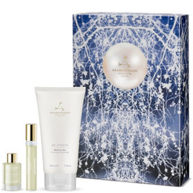 Aromatherapy Associates Self-Care is Your Healthca