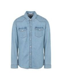 TOMMY JEANS TOMMY JEANS - Denim shirt