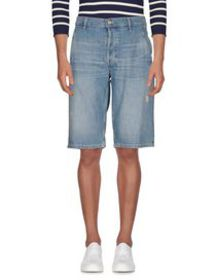 WRANGLER WRANGLER - Denim shorts