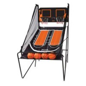 Franklin Sports Easy Assembly Arcade Style Basketb