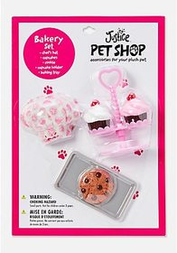 Pet Shop Bakery Set
