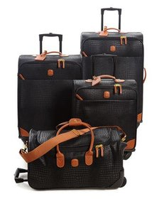 Bric's My Safari 21 Rolling Duffel Luggage