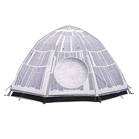 Star Wars Death Star Dome Tent - Exclusive