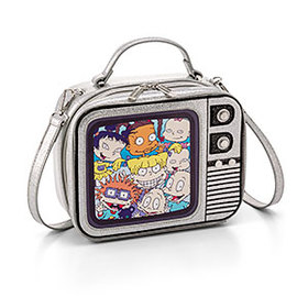 Rugrats TV Crossbody Purse